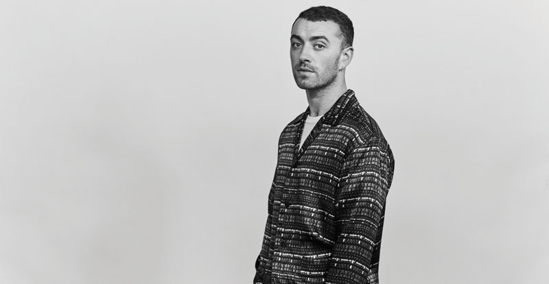 The supersonic rise of Sam Smith