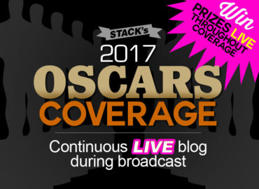 Live Coverage: The Oscars 2017