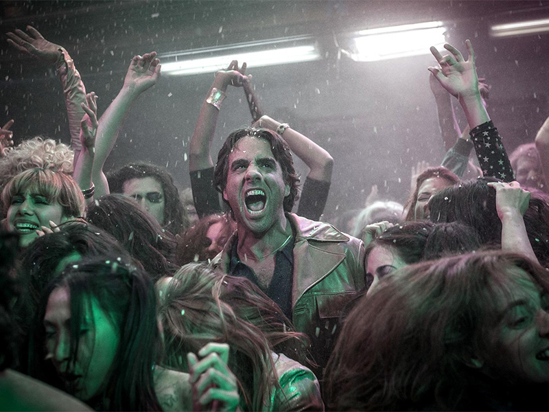 Review: Vinyl – Season 1