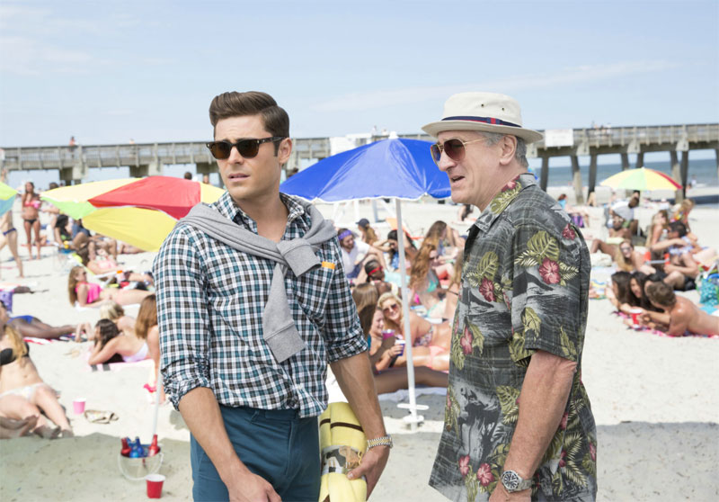 Review: Dirty Grandpa