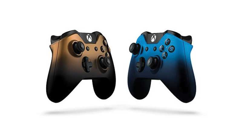 Review: Dusk Shadow & Copper Shadow controllers