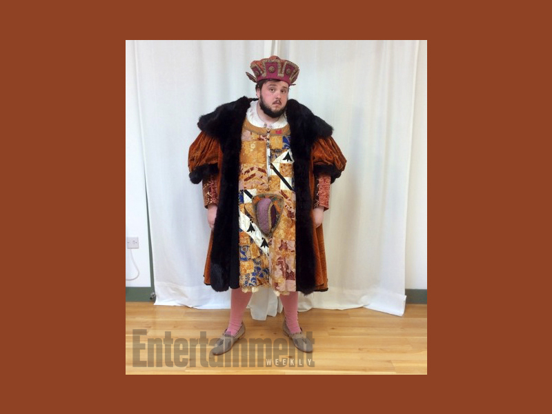 Game of Thrones costume prank