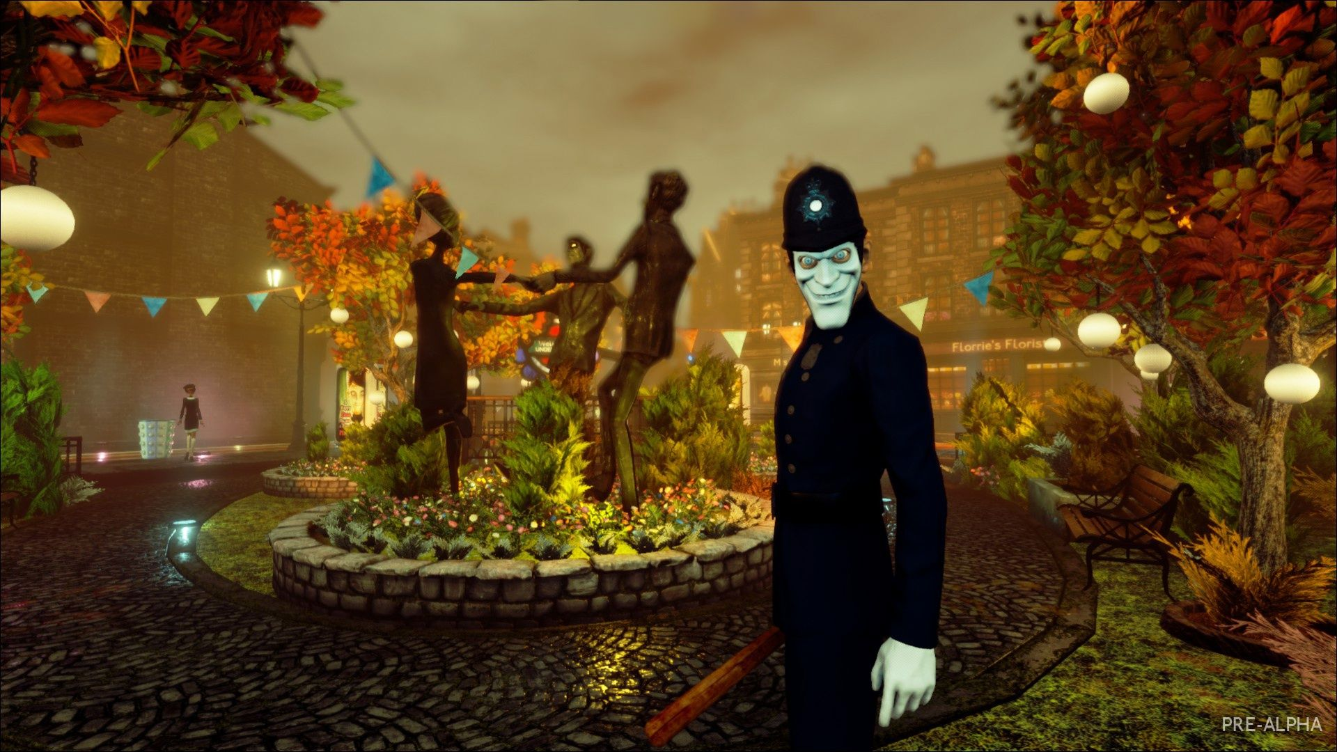 We Happy Few is available now on Xbox Early Access