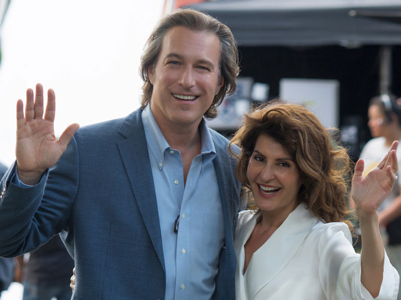 Review: My Big Fat Greek Wedding 2