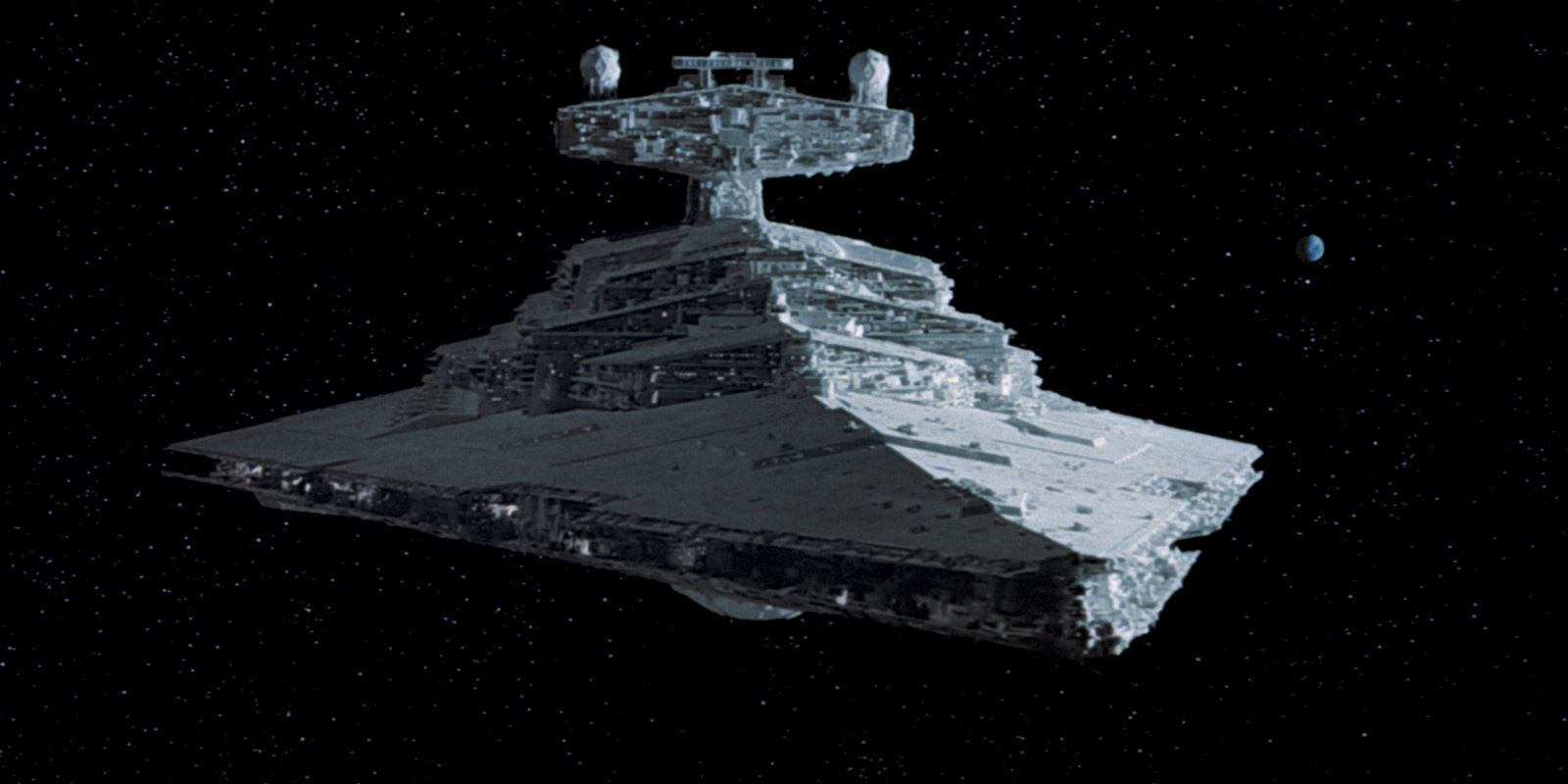 Some legends made an RC Star Destroyer