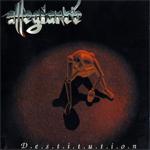 Allegience-Destitution-Album