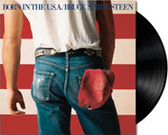 Bruce Springsteen USA