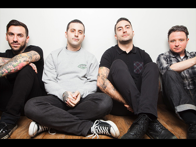 Review: Bayside, 'Vacancy'