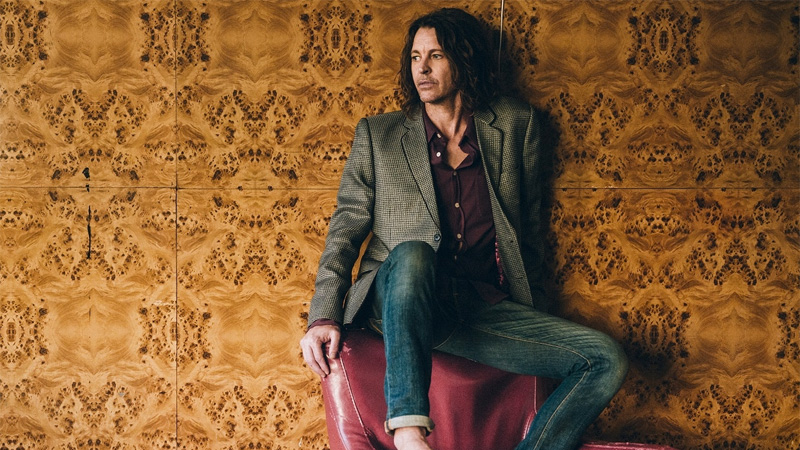Interview: Bernard Fanning