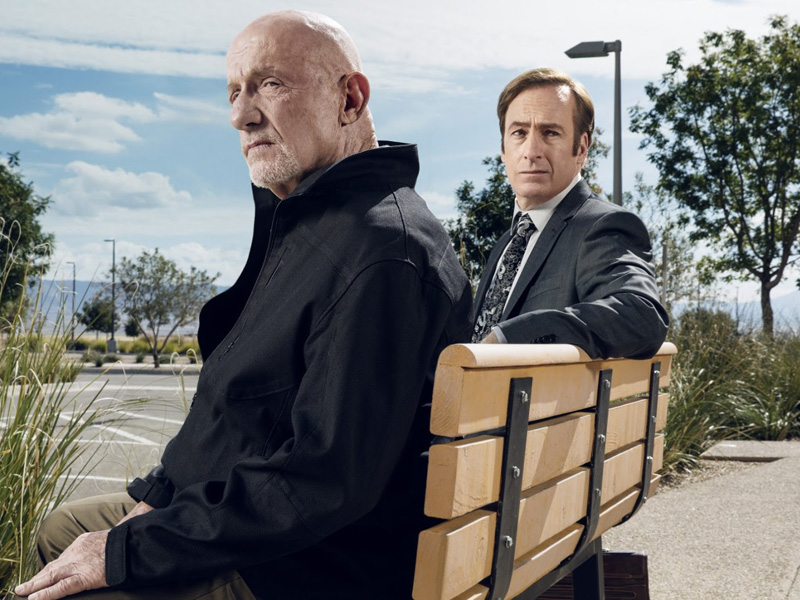 Review: Better Call Saul – Season 2