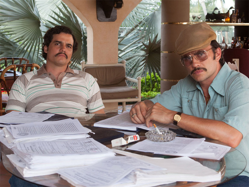 Review: Narcos Season 1