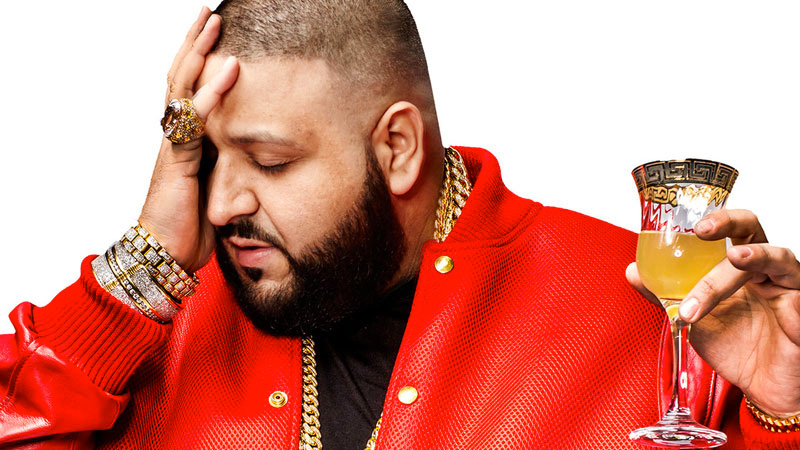 DJ Khaled, 'Major Key'