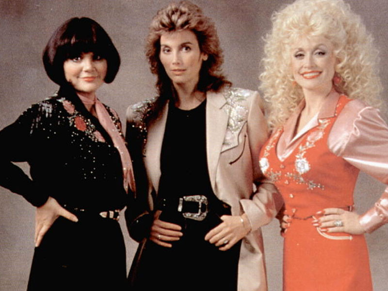 Review: Dolly Parton, Linda Ronstadt and Emmylou Harris, 'The Complete Trio Collection'