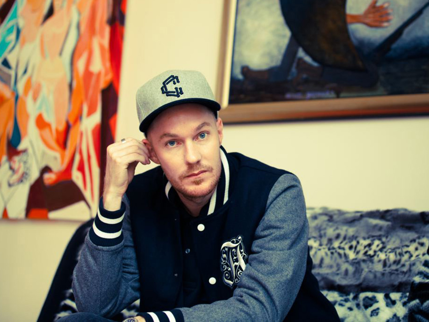 Review: Drapht, 'Seven Mirrors'
