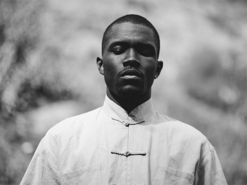 Review: Frank Ocean, 'Blonde'