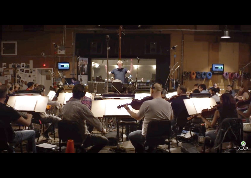 The Game of Thrones composer will compose the soundtrack for Gears 4