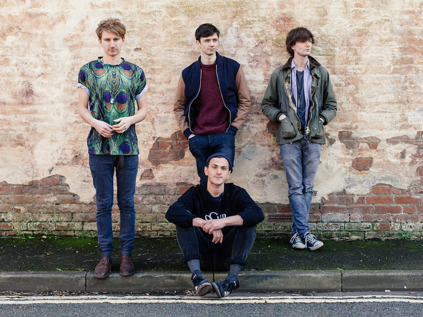 Review: Glass Animals, 'How To Be a Human Being'
