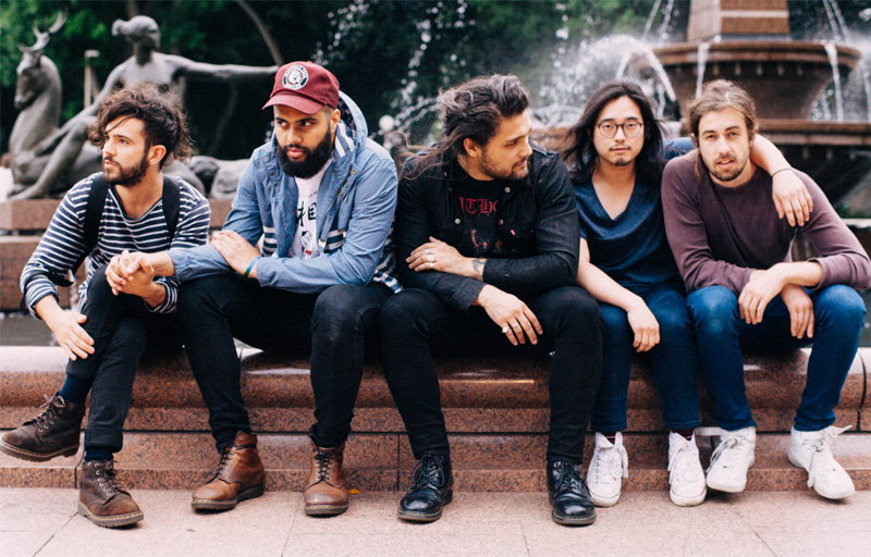 Gang Of Youths, 'Let Me Be Clear' review