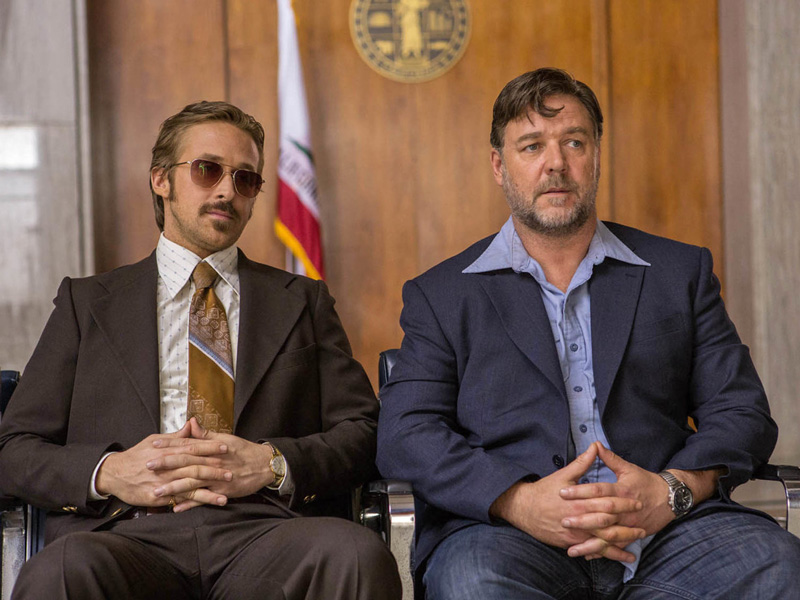 Review: The Nice Guys