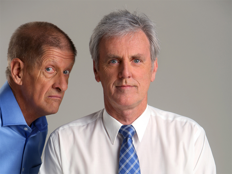 Review: Roy & HG, 'This Sporting Life'
