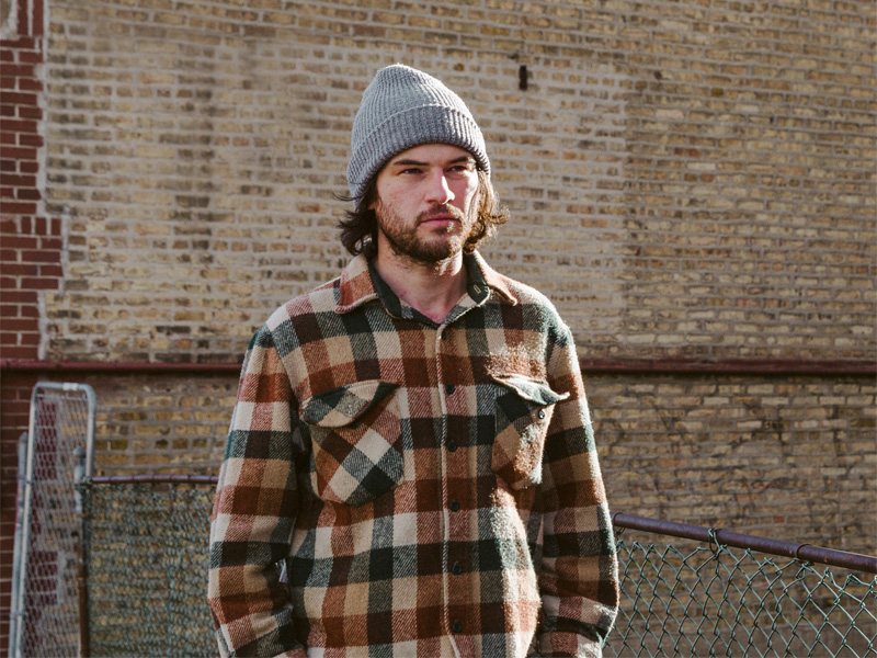 Review: Ryley Walker, 'Golden Sings That Have Been Sung'