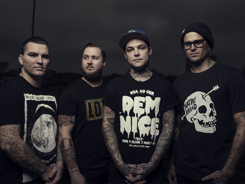 Review: The Amity Affliction, 'This Could Be Heartbreak'