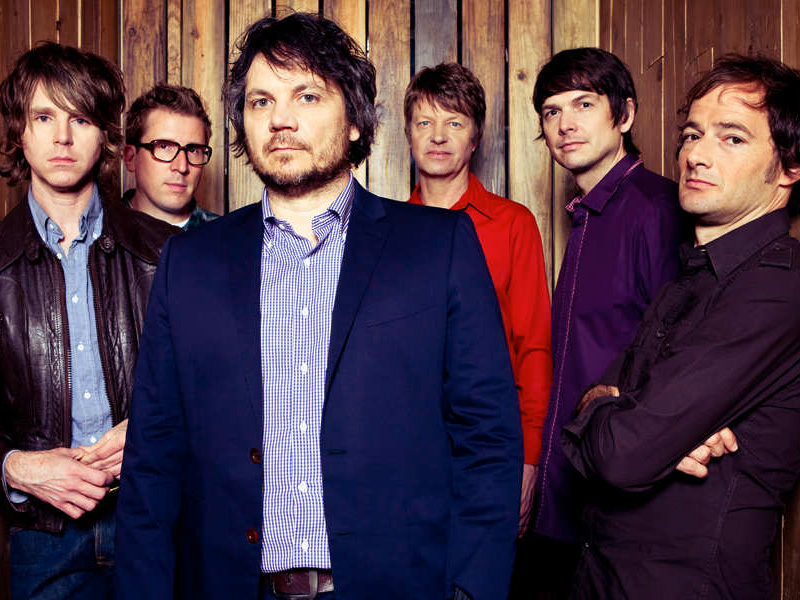Review: Wilco, 'Schmilco'