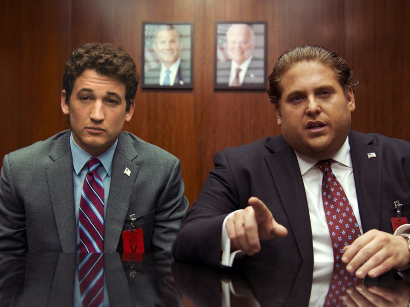 War Dogs – review