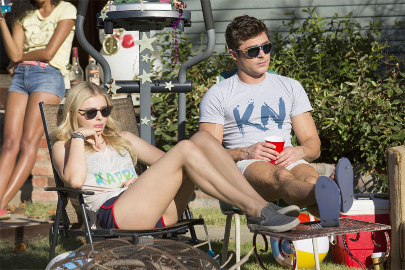 Review: Bad Neighbours 2