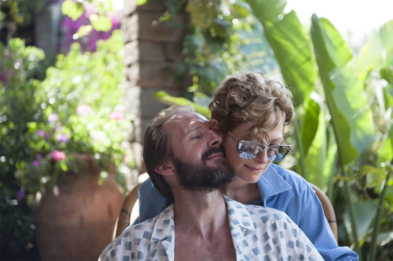 Review: A Bigger Splash