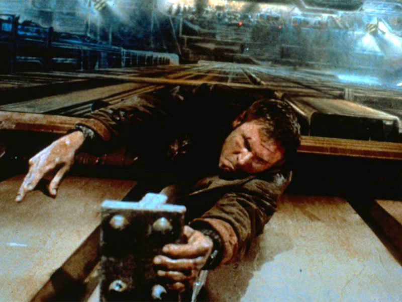 The Top 10 Sci-Fi Films as voted by you