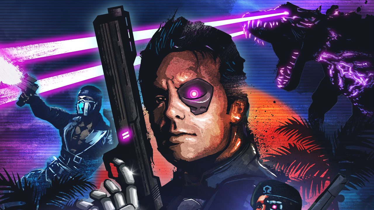 Blood Dragon is now backward compatible on Xbox One