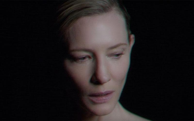 New Massive Attack video