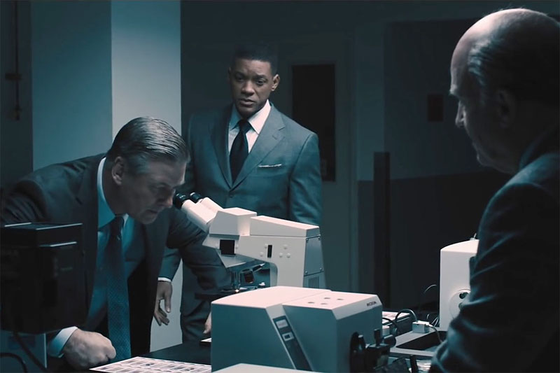 Review: Concussion
