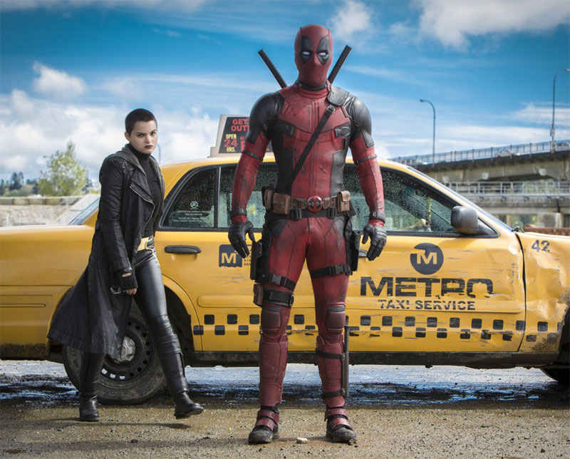 Deadpool creator urges fans to keep cool about the sequel