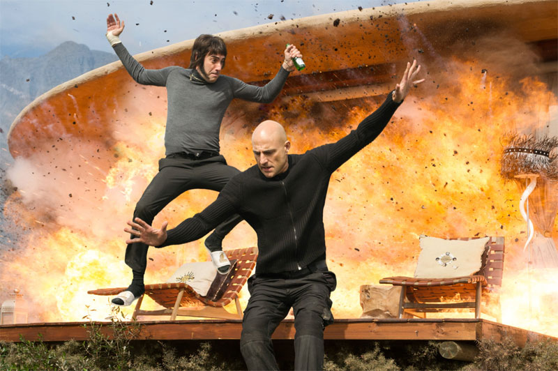 Review: Grimsby