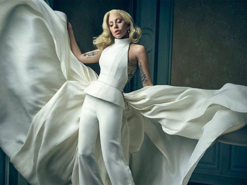 Lady Gaga: a star reborn