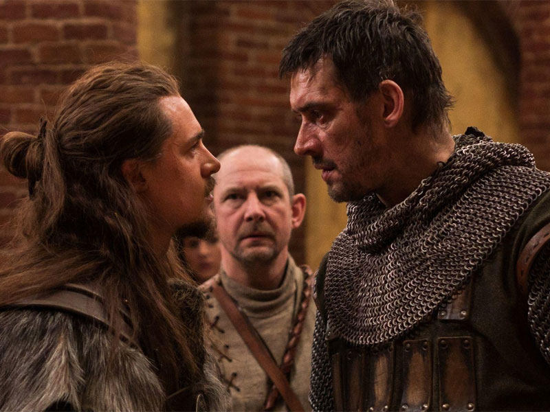 Review: The Last Kingdom – Season 1