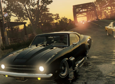 WATCH: a 16-minute Mafia III gameplay demo