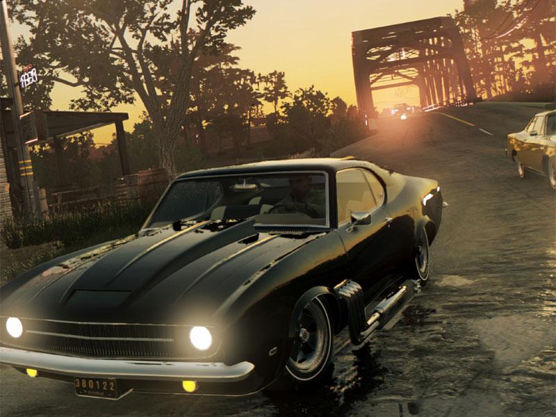 WATCH: a 16-minute Mafia III gameplay demo