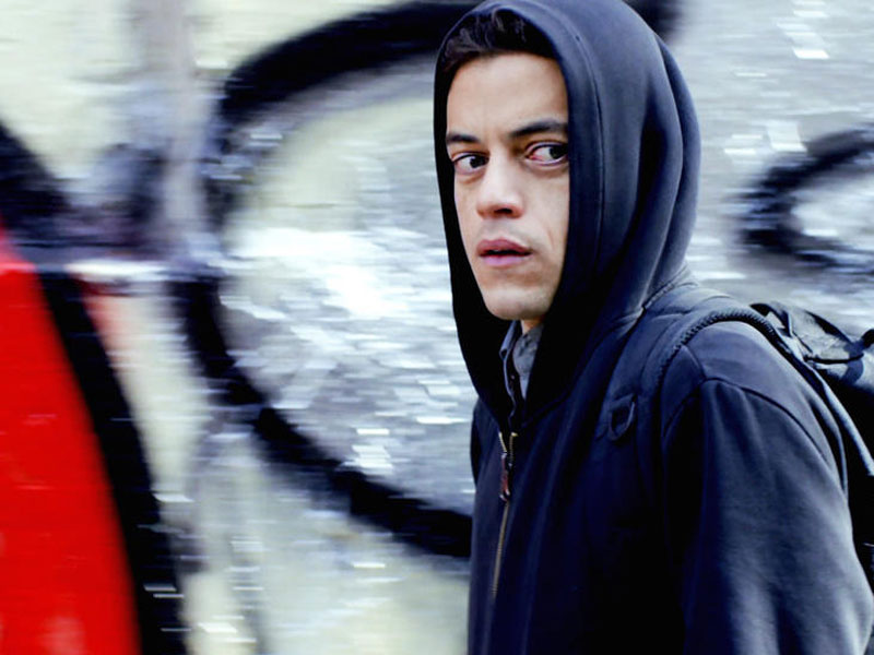 Mr Robot renewed for third season
