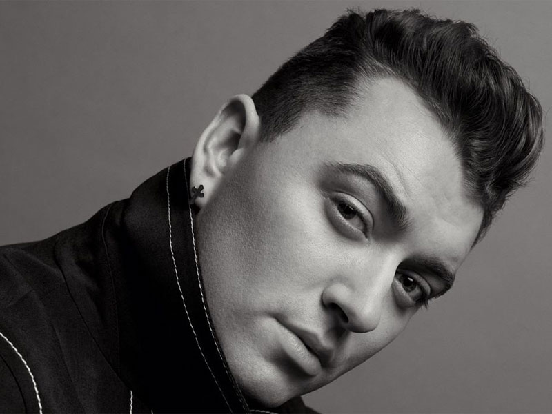 Early Sam Smith recordings to be reissued?
