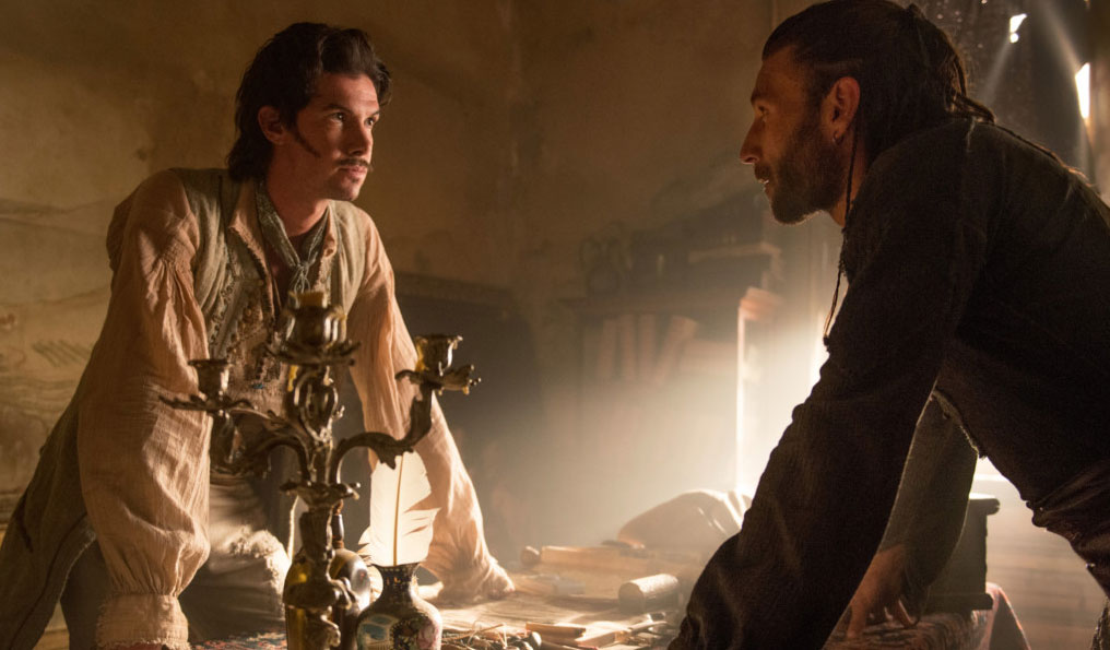 Review: Black Sails – Season 3