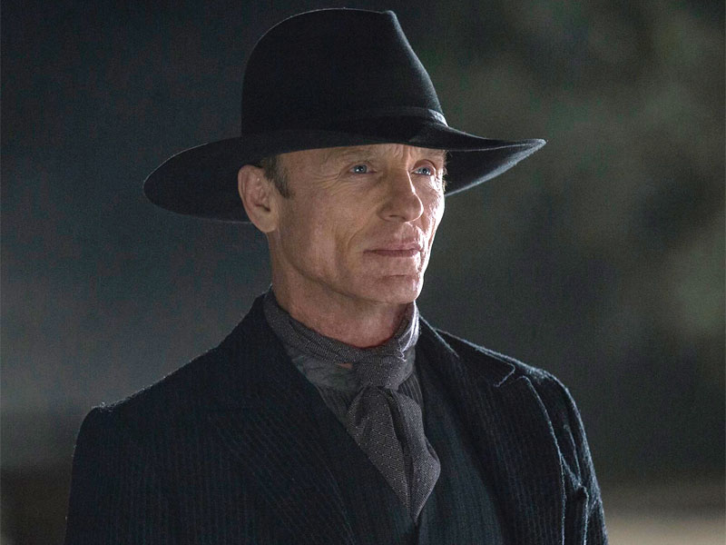 Ed Harris is chilling in new Westworld trailer