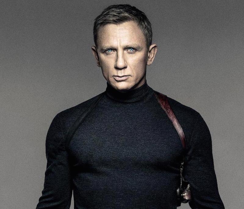 Big final Bond payday for Daniel Craig?