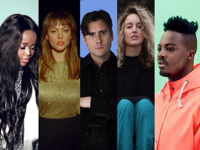 5 tunes you gotta hear this week: 02/09/16