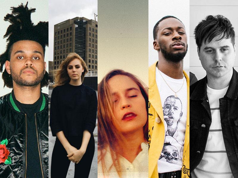 5 tunes you gotta hear this week: 30/09/16