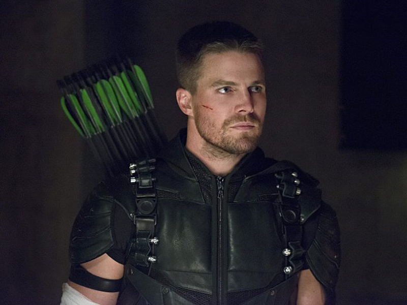 Review: Arrow: Season 4