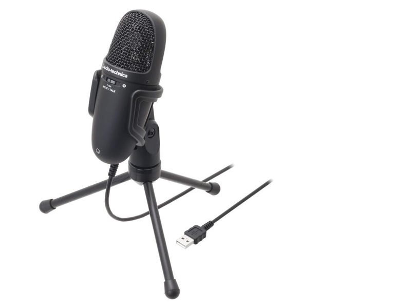 Review: Audio Technica AT9934USB