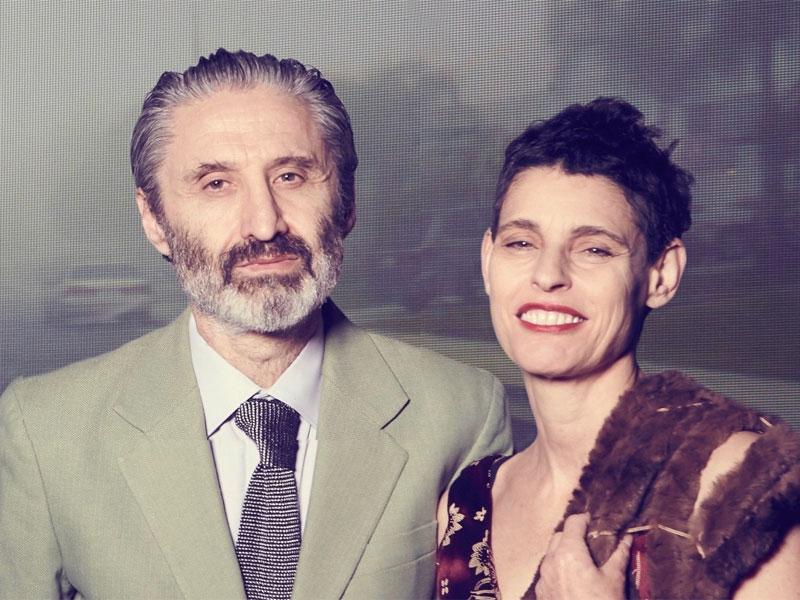 Review: Deborah Conway and Willy Zygier, 'Everybody's Begging'